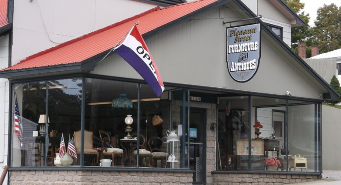 Pleasant Street Furniture and Antiques